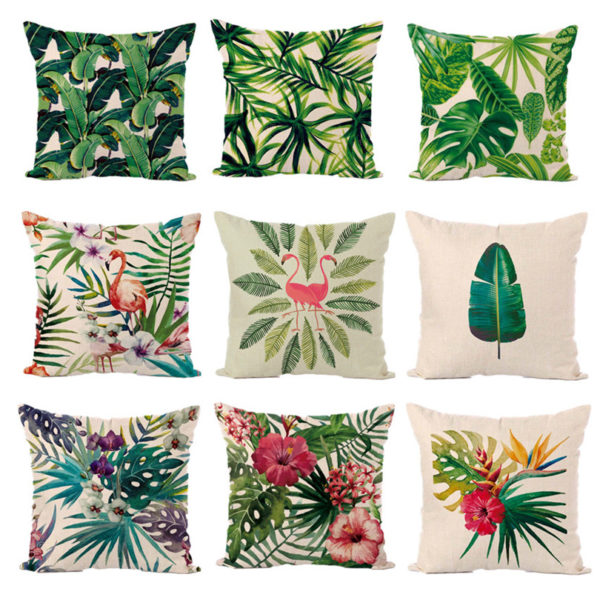 Collection tropical Mood