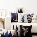 Collection blue nordique