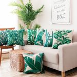 Collection tropical baie