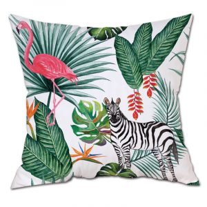 Coussin tropical picture 1