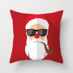 Coussin de décoration collection pour un joyeux Noel