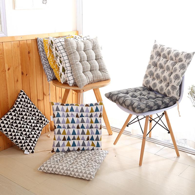 Coussin de chaise scandinave