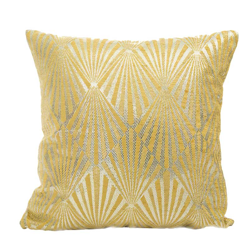 coussin gold