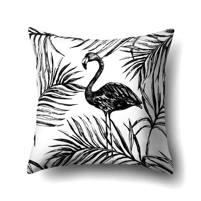 Housse de coussin new dark jungle 10